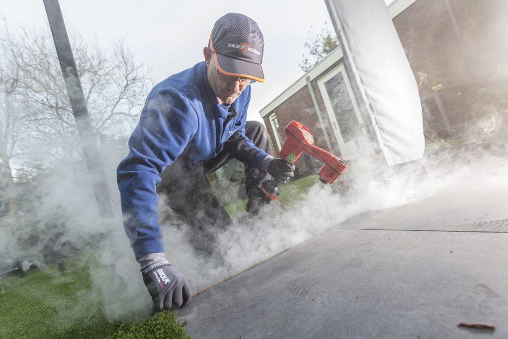 Waar komt onverklaarbare stank in huis vandaan?